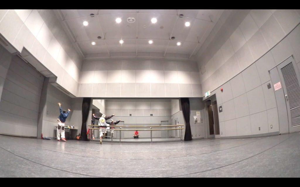ボーグ@さいたま芸術劇場